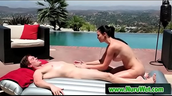 Massage mom, Jasmine jae