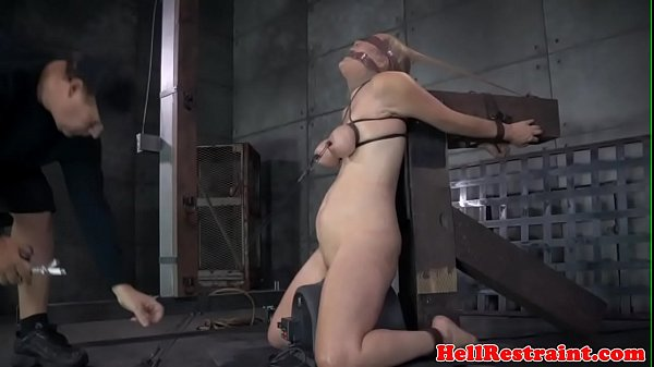 Whipping, Roped