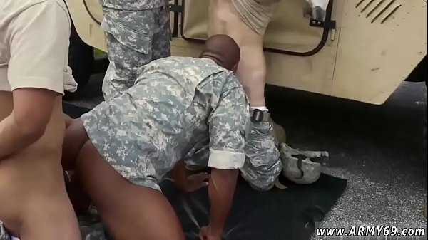 Army, Ass anal