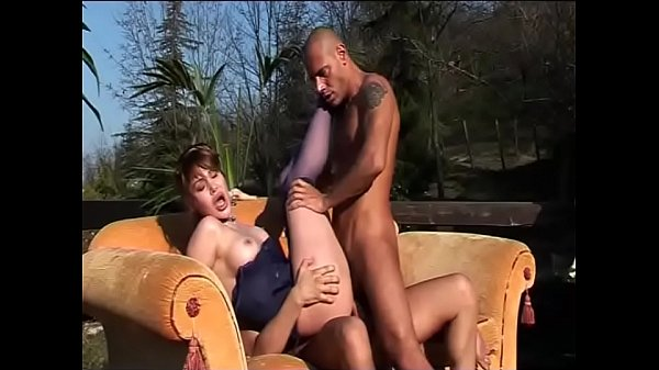 Double, American, Double anal
