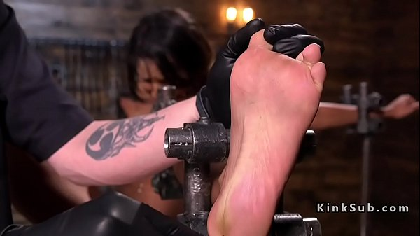 Bdsm, Caning, Tied, Caned