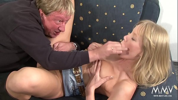 Old young, Cheating mom, Pussy lick, Mom cheating, Mom blonde, German mother