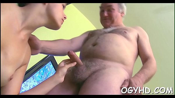 Fuck, Old vs young, Russian sex