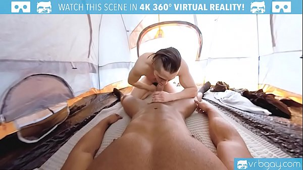 Vr porn, Camping