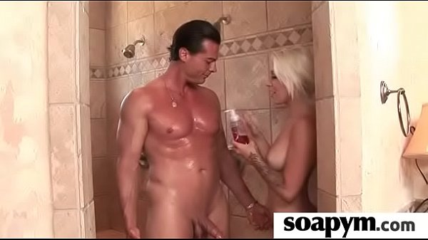 Massage, Soapy