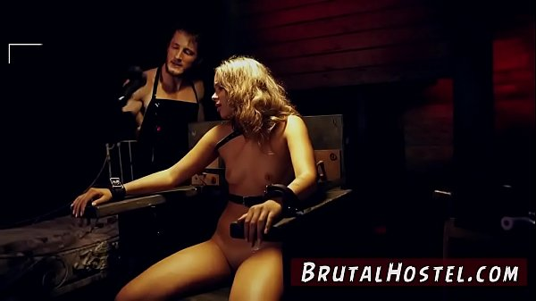 Brutal anal, First time anal