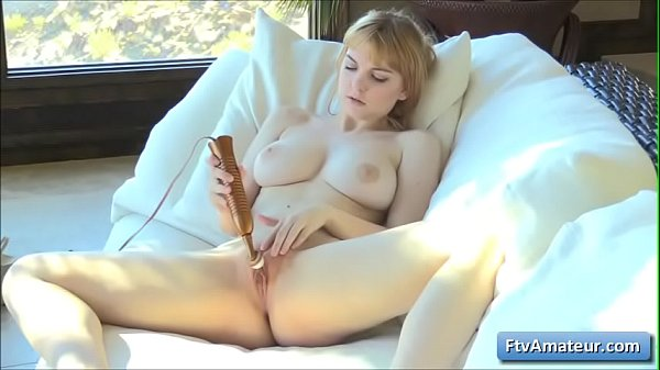Young girl, Speculum, Ftv