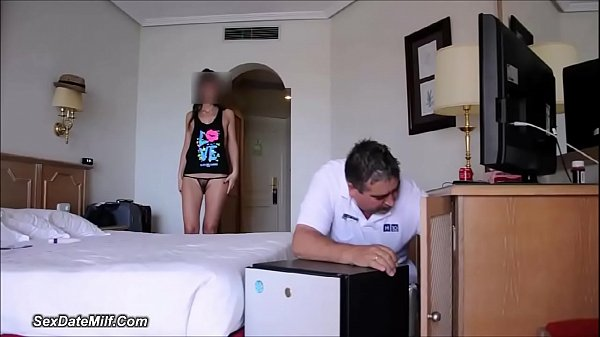Flashing, Big tit, Mom hotel, Mature moms, Hotel mom