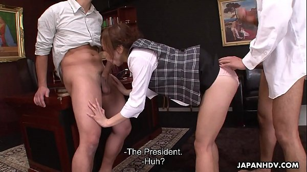 Japan, Japanese, Japan hd, Secretary, Japanese big, Threesome japan