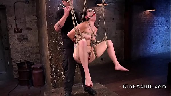Extreme, Roped, Fucking orgasm