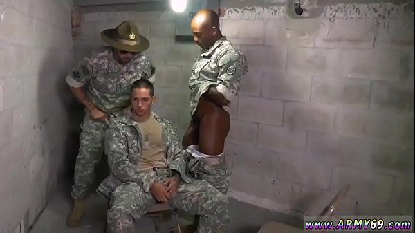 Army, Punished, Gay videos