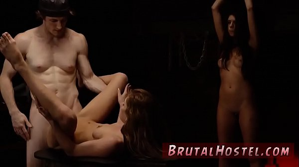 Pain, Extreme, Brutal anal, Pain anal