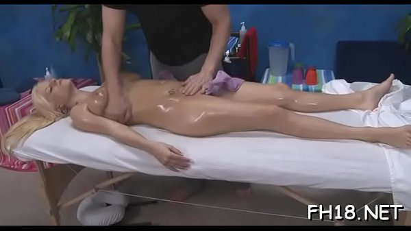 Real massage
