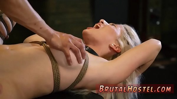 Whipping, Sex brutal, Roped, Rope, Brutal bdsm