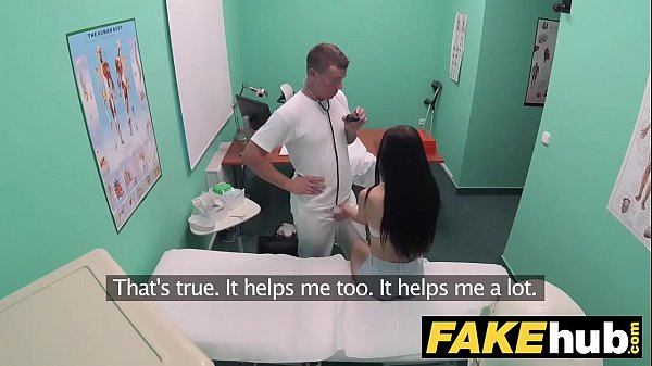 Hospital, Fake hospital, Hidden camera, Exam, Fakehospital, Spy camera
