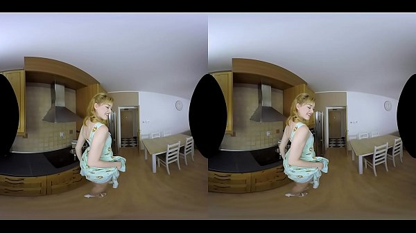 Vr porn, Housewife