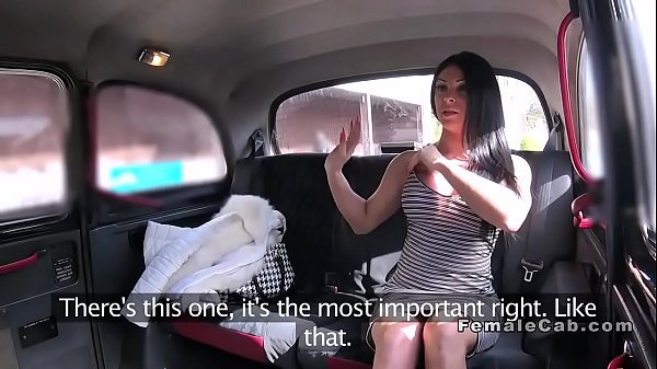 Fake taxi, Taxi, Body sexy, Reality show, Fake public, British