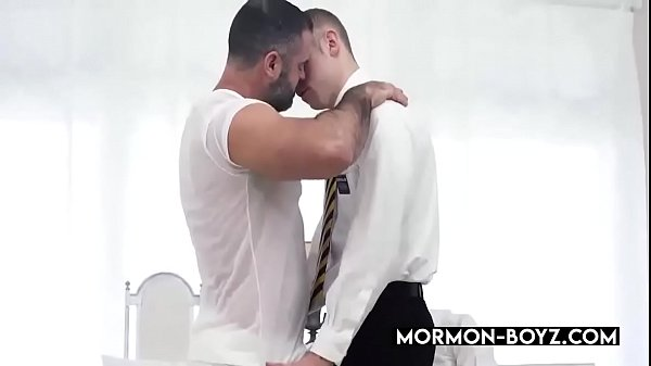 Rimjob, Anal creampie, Sex in office
