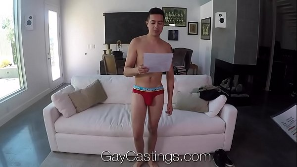 Anal casting, Hd anal