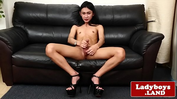 Shemale, Thai, Teen thai