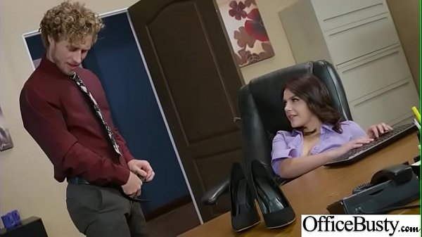 Busty, Sex in office, Valentina nappy, Sex office