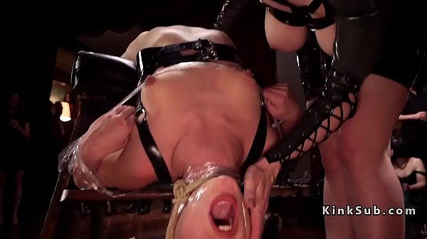 Pain, Gagged, Tied sex, Sex slave