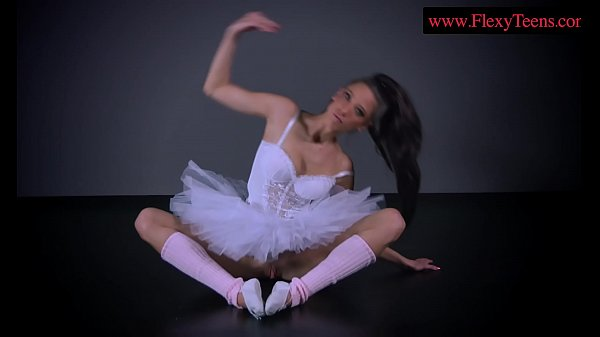 Yoga, Gym, Teen russian, Gymnastics, Flexible, Ballerina