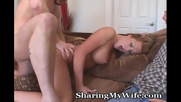 Sissy, Wife sharing, Doggystyle