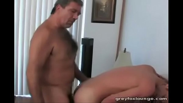 Hairy, Daddy, Hairy mature, Movie porn, Hairy mature anal