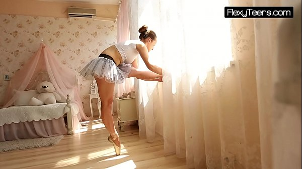 Gym, Sport, Flexible, Teen russian, Softcore, Gymnastics