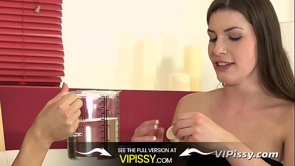 Piss, Drink, Pussy licking, Piss drink, Pussy pee, Pissing girl