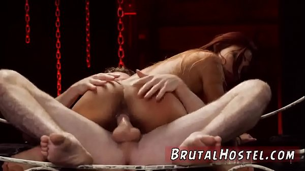 Brutal anal, First anal