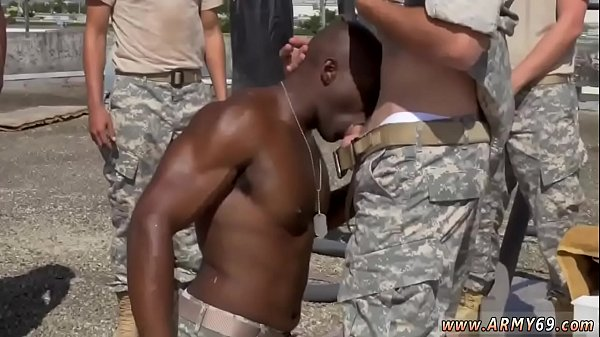 First time sex, Military, Gay hot