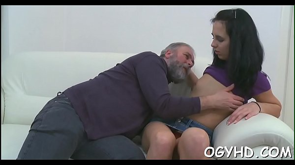 Video sex, Old vs young
