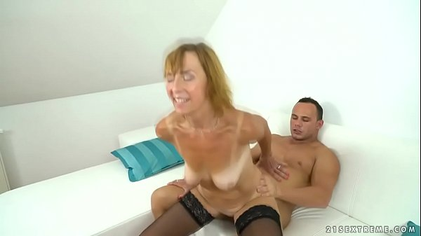 Old young, Young mom, Granny blowjobs, Mom stocking, Mom and young