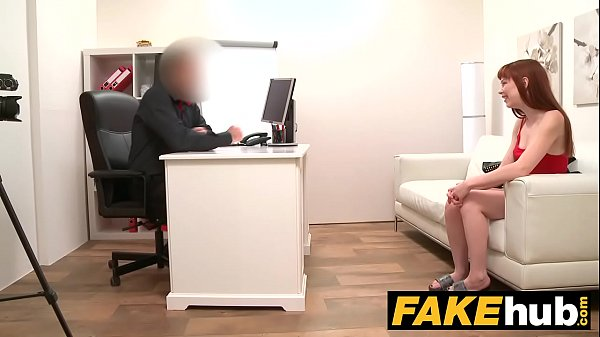 Fake agent, Agent, Fake casting, Oral creampie, Americans