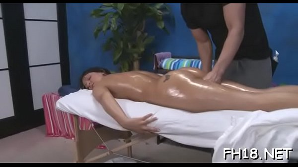 Porn tits, Massage couple