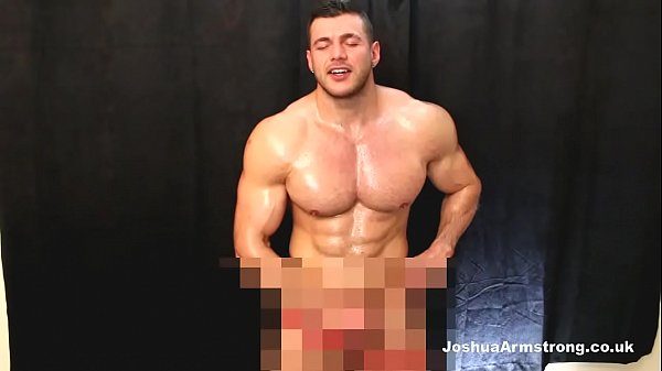 Muscle, Fetish