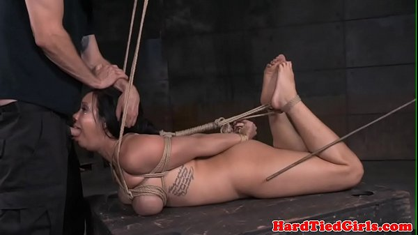 Whip, Blindfolded