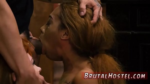 Young mother, Sex brutal