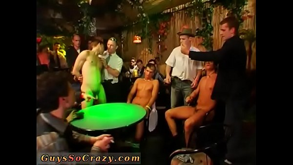 Small boy, Party porn, Gay group