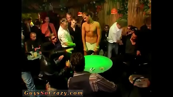 Party porn, Small boy, Gay group