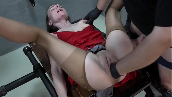 Torture, Gape, Extreme fisting