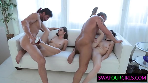 Dad, Swap, Stepdad, Step father, Stepfather, Swapping