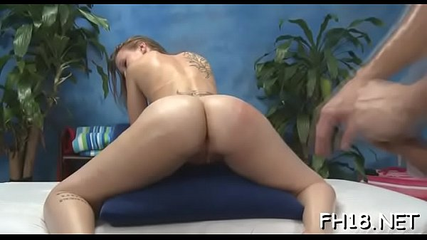 Pov, Massage porno