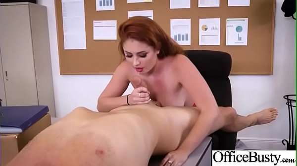 Big tits hot, Sex in office