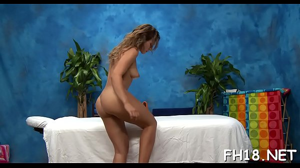 Porno tube, Massage porno