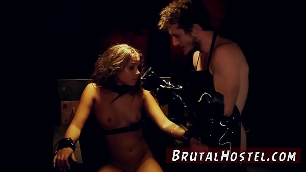 Sex brutal, Blindfolded, Sex taxi, Naive