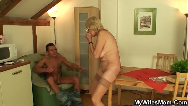 Mother in law, Mother law, Mom old, Taboo mom, Riding mom, Skinny mature
