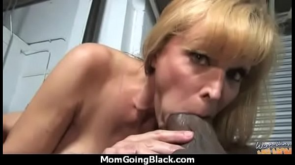 Mom black cock, Mom black, Mom big tits